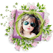 Flower Photo Frame Editor by Yash Bhanderi's Apps