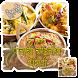 पंजाबी और चाइनीज रेसिपी हिंदी by Aflatoon Apps
