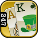 St. Patrick's Day Blackjack by 24/7 Games llc