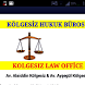 Kölgesiz Hukuk Bürosu by Mehmet ince