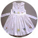 Embroidery Dress Ideas by Salimando
