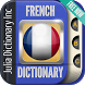 Offline French Dictionary by Julia Dictionary Inc
