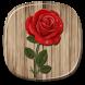 Rose Live Wallpaper by Big Click