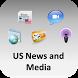 US News, Sports and Media by Casan9va