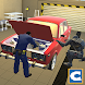 Robot Car Mechanic Simulator by Clans