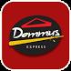 Dommus Express by CCM PEDIDO ONLINE