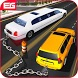 Chained Cars : Impossible American Muscle Driver by EDGE GAMING STUDIO
