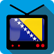 TV Bosnia and Herzegovina Info by Eros Apps