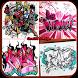 Graffiti Design by DwiBeceng