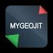 MyGeojit for Tablets by Geojit BNP Paribas Financial Services Ltd.