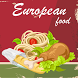 European Cuisine Cookbook by Hikersbay - free offline travel guides and maps