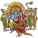 Valmiki Ramayana by Shris Infotech Services, Pvt., Ltd.