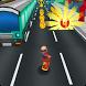 Subway Motu Rush: Subway Surf Game, Subway Runner by Motu Rush 3D Game