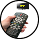 Remote Control Television 2017 by tassinis