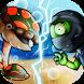 Ninja Turtle Super Runner by SLS Games