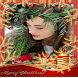Christmas Frame Wallpaper by Startup Solutions