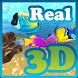 3D Tropial Aquarium Fish Farm by WatchCastle