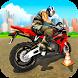 Motocross Bike Driving School by Witty Gamerz