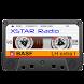 XSTAR Cassette Radio by Victor Mashnin