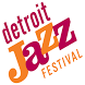 Detroit Jazz Fest Live by Oxford Solutions, Inc.