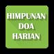 Himpunan Doa Harian by SkullX Media SDN. BHD.
