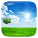 Bright Nature Theme by Launcher Fantasy
