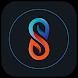 Curve Text - Swipe to Type by PixelsLab Studio