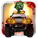 Go Zombie Go - Racing Games by Timuz