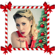 Christmas Photo Frames by Super Widgets