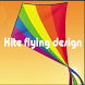 Kite Flying Design by deigo.soft