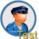 Vigilante Seguridad Test by The city of the apps