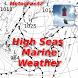 High Seas Marine Weather by Aragon-Soft