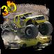 Monster Truck Mayhem by Brolicious Games