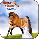 Horse Photo Editor by Devsoft Photo Suit