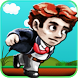 The Runner - Run To Survive by Endive Studios
