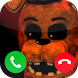 Call From Five Nights Prank Freddy by EveryApp