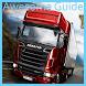 Guide for Euro Truck Simulator 2