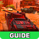 Guides For Metal Force: WMT by Riris Inc.