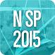 N SP 2015 by N SP 2015