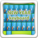 New Year Theme by Color Keyboards