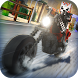 Cube Motorcycle City Roads by Lab Cave - Free Funny Games