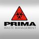 Prima Waste Management by Westrom Software