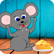 Punch Mouse - game for kid by PicLens