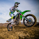 Extreme Motocross Wallpapers by Portieri Ahmad