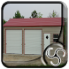 Prefab Steel Garage Design by Reincarnation