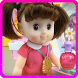 Baby Dolls and Toys Doll by Toys Gun Collection