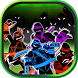 Ninja and Turtle :Shadow Fight by Sandos games