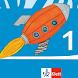 Zebra 1. Klasse - Lesen lernen by Ernst Klett Verlag GmbH