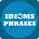 English Idioms and Phrases by Learn To Success - LTS
