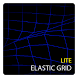 Elastic Grid Wallpaper Lite by FishApps